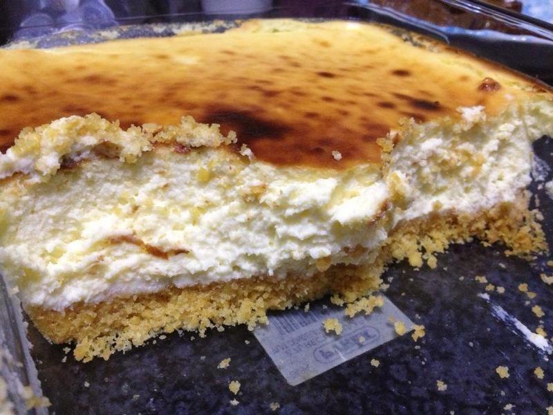 濃厚起司蛋糕-8吋