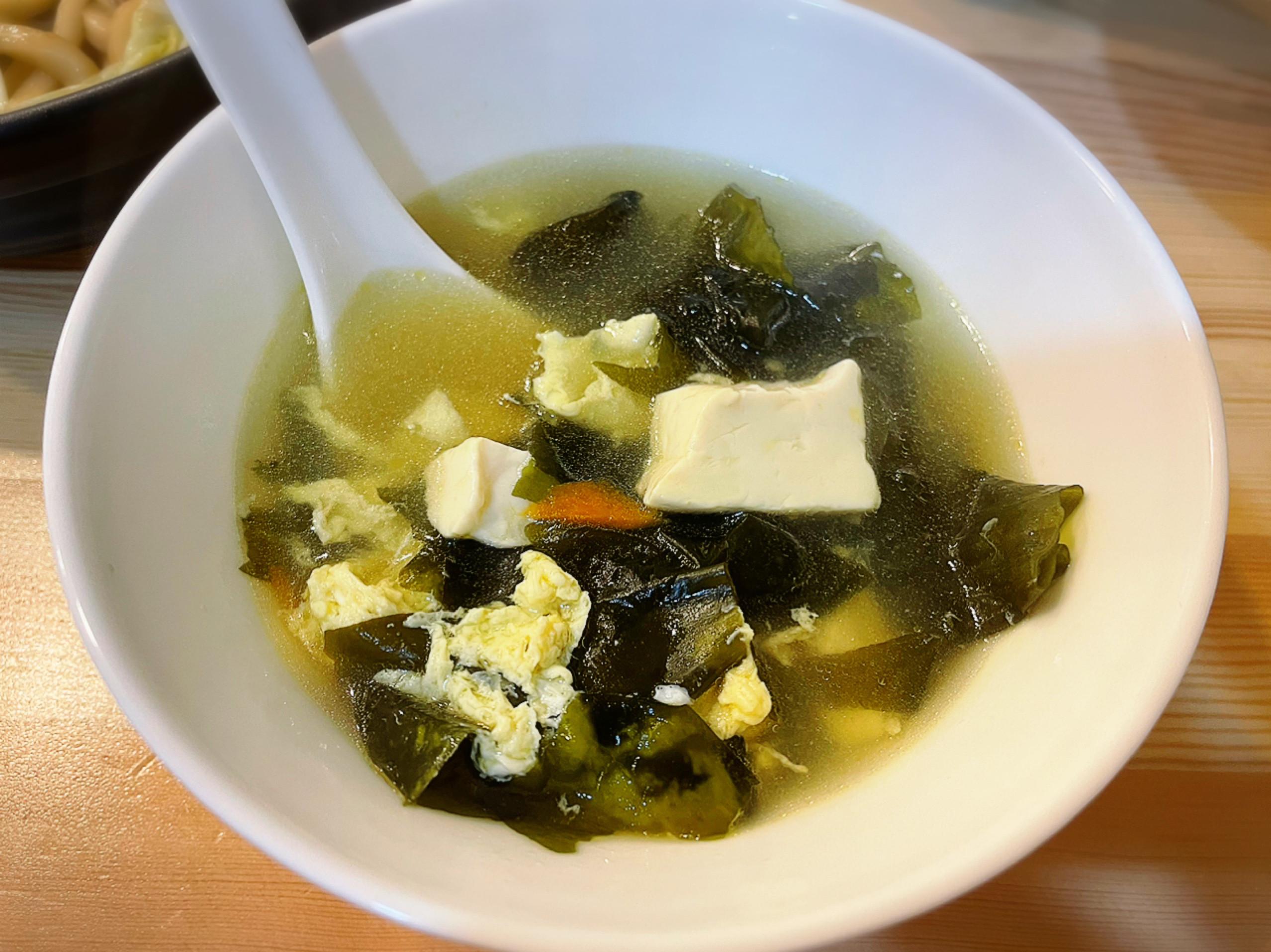 小孩生日我還要煮韓國海帶湯當媽好累