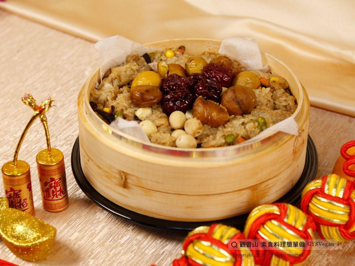 素年菜食譜🌿福慧高升
