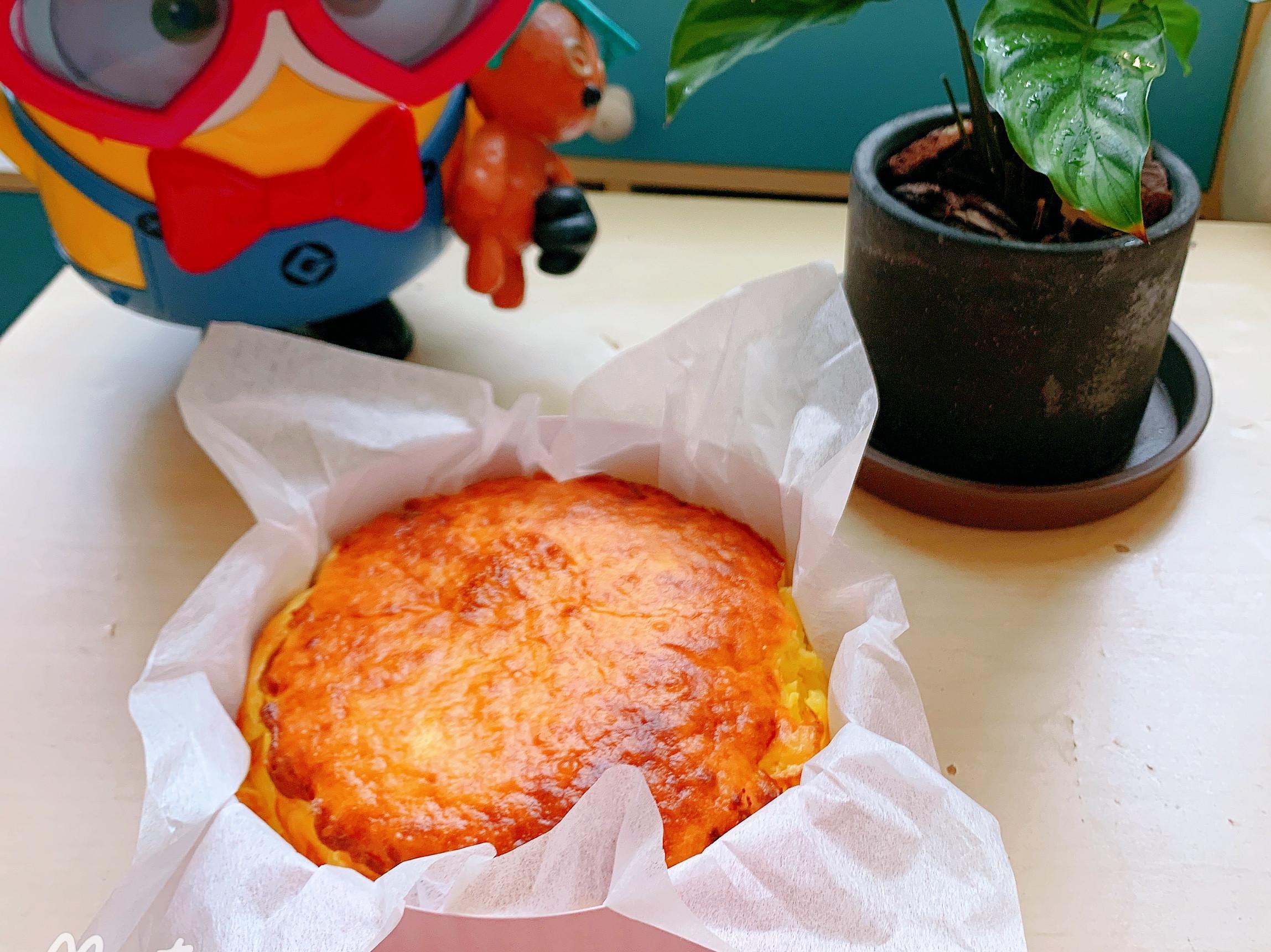 巴斯克乳酪蛋糕(原味)