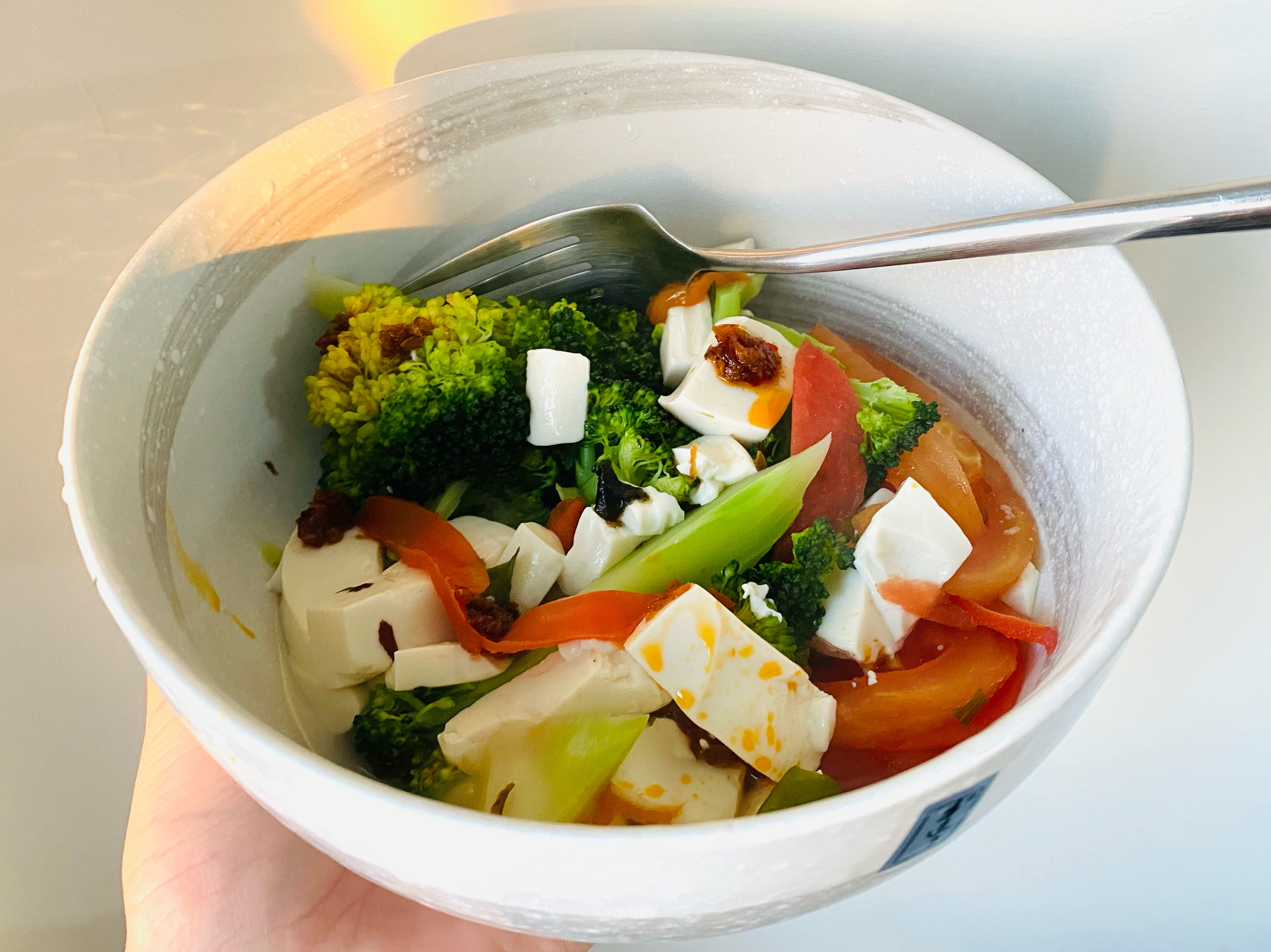 [減脂餐]S9蔬菜晚安碗