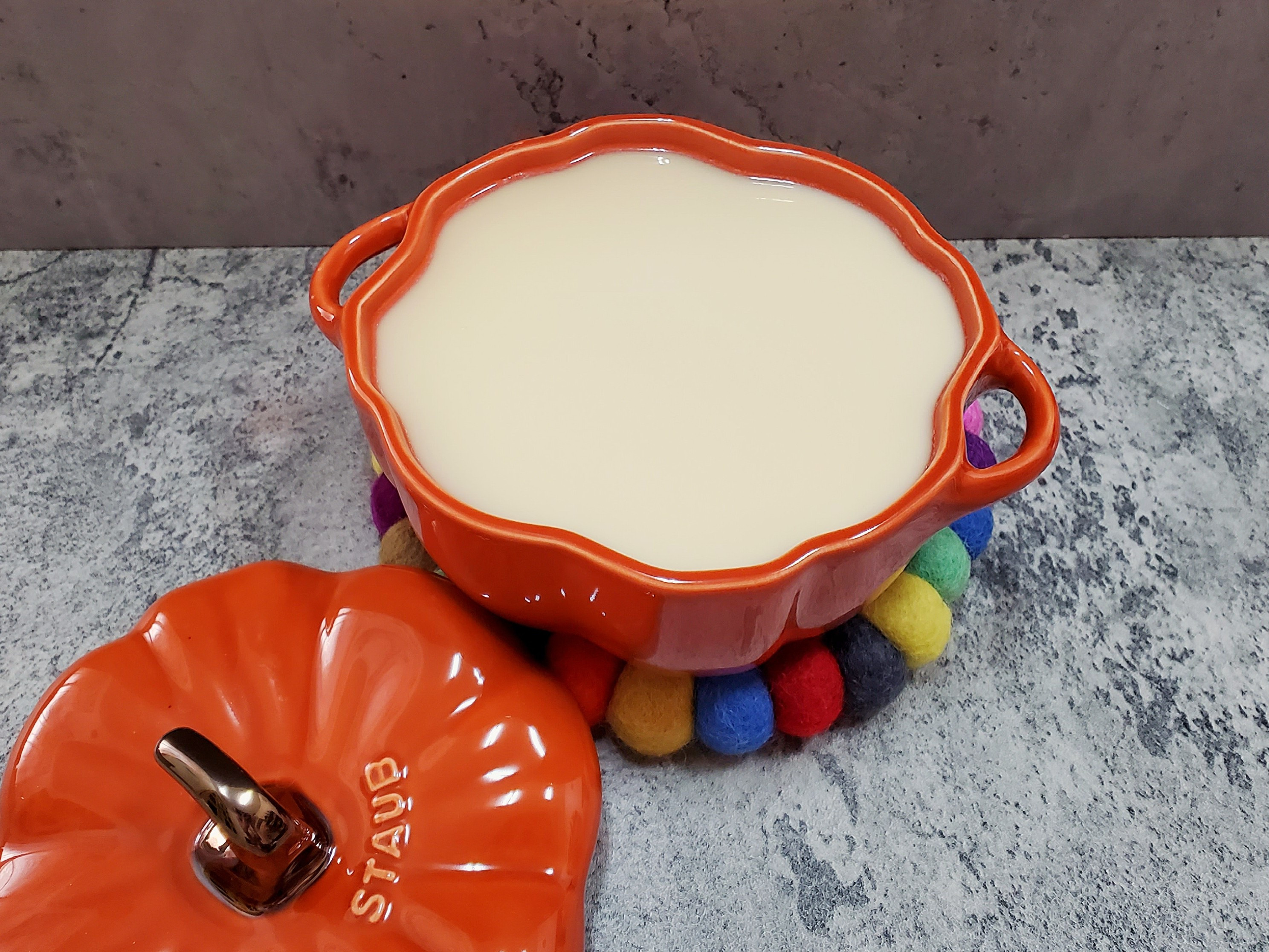 高湯蒸蛋 (零失敗的電鍋料理)