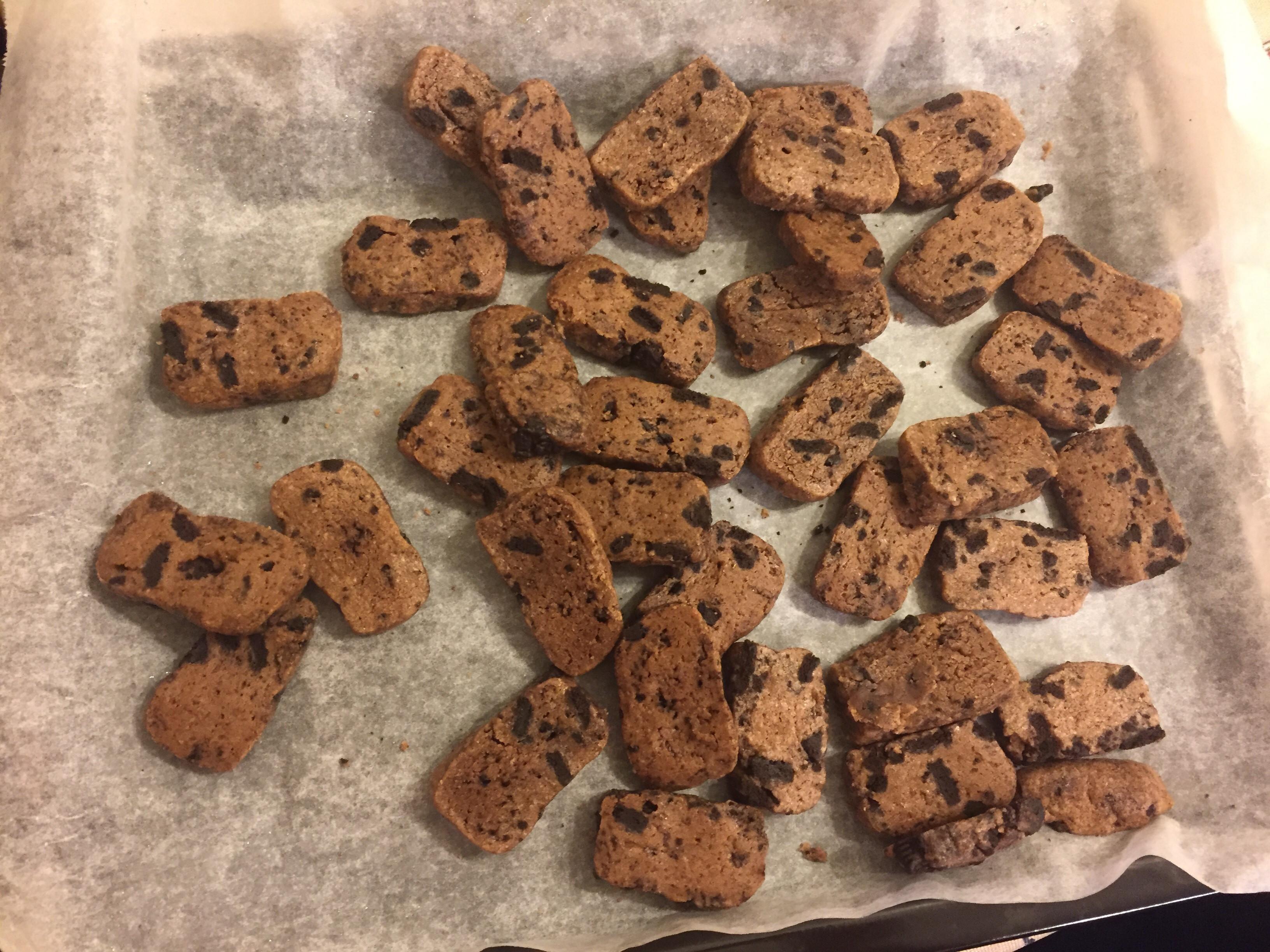 OREO 巧克力餅乾🍪
