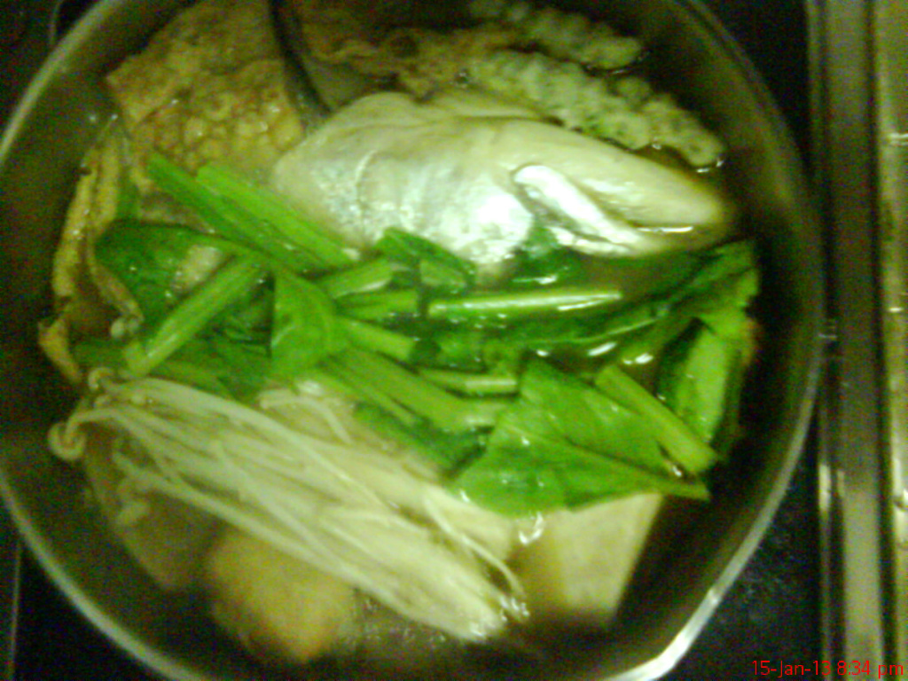 穀盛綠咖哩食譜
