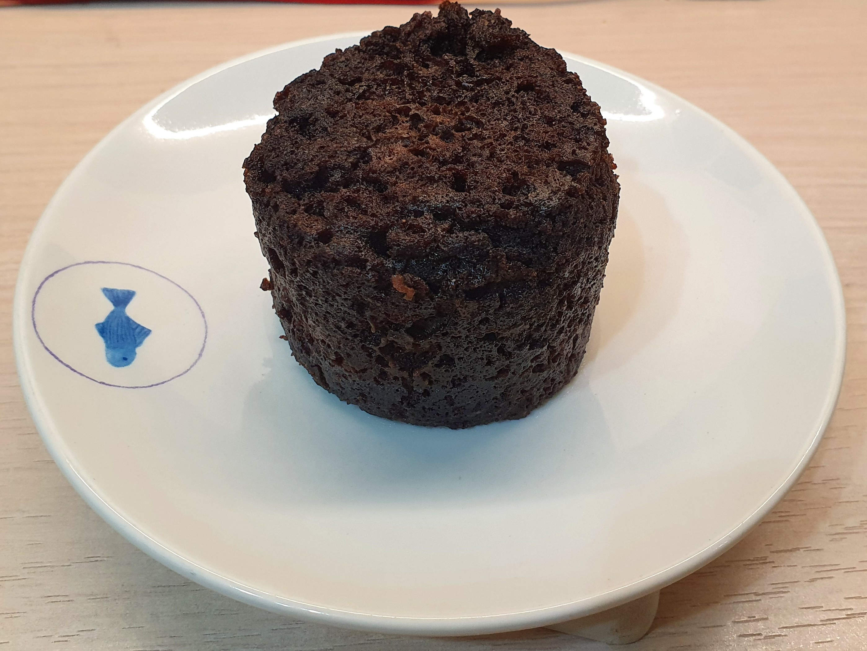 Oreo杯子蛋糕