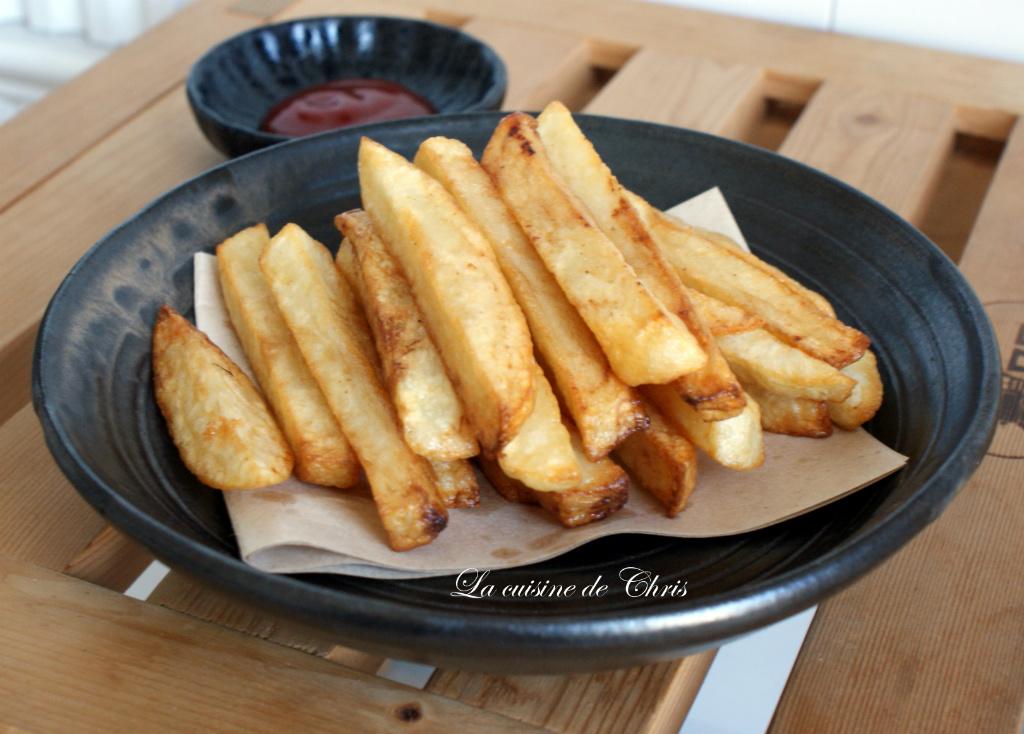 [點心] 炸薯條