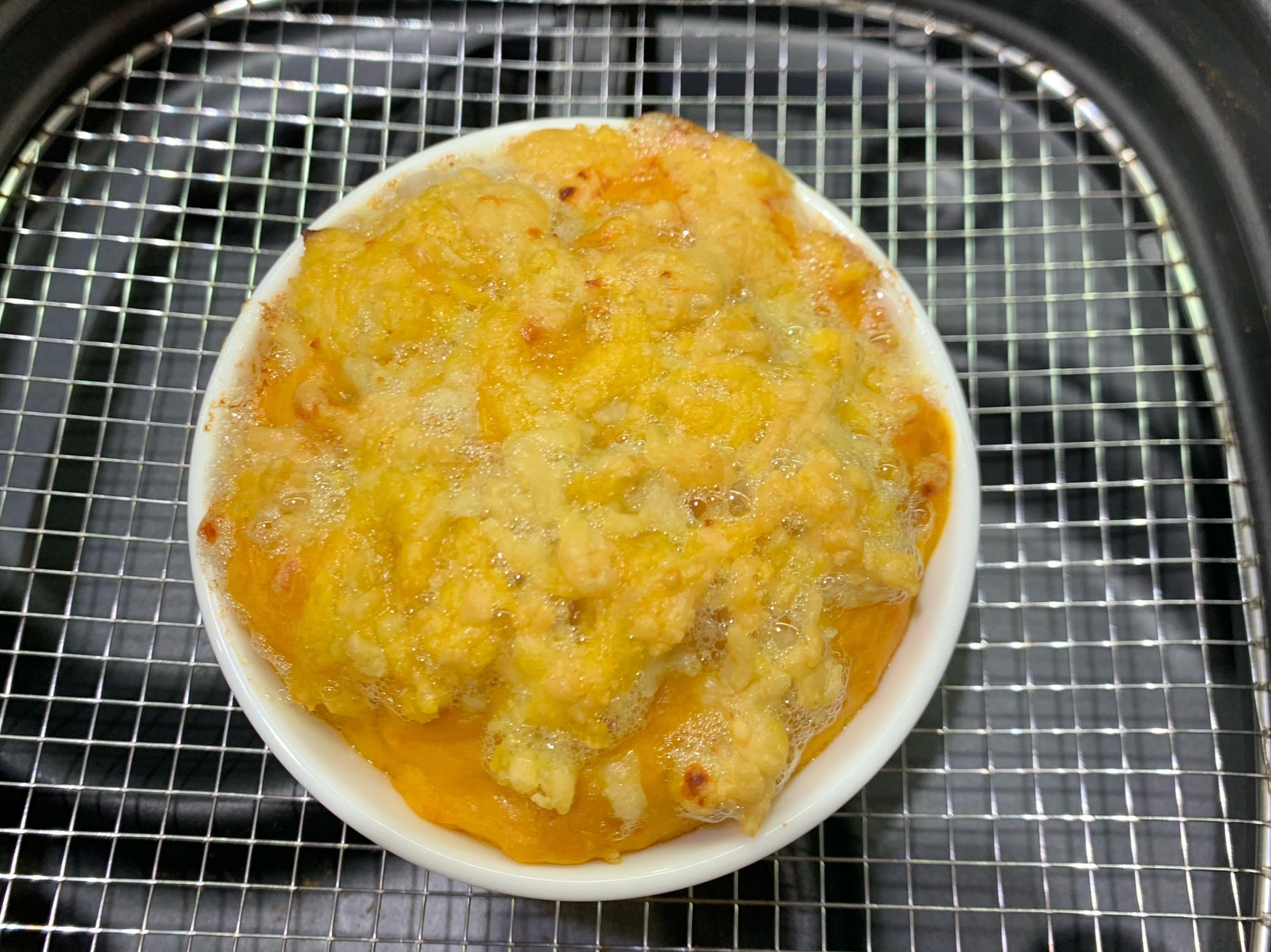 (飛利浦氣炸鍋)蕃薯燒