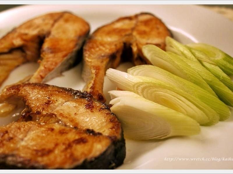 【北海道直送水產】香煎新卷鮭 - 新鮮食材15分鐘就OK