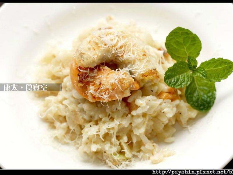 【北海道直送水產】奶油貝卵燉飯