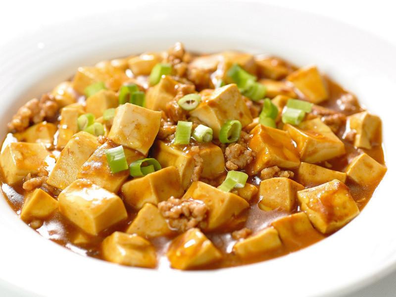 椰香咖哩燴豆腐