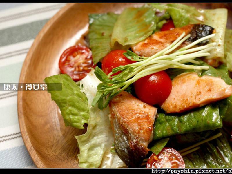 【北海道直送水產】時鮭溫沙拉