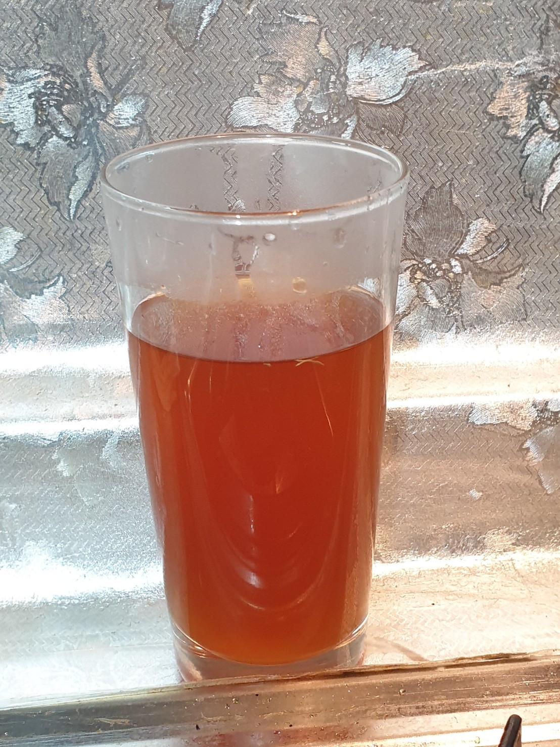 印尼香茅薑茶