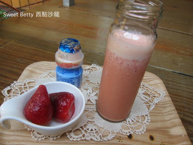 草莓多多~天然食材飲料