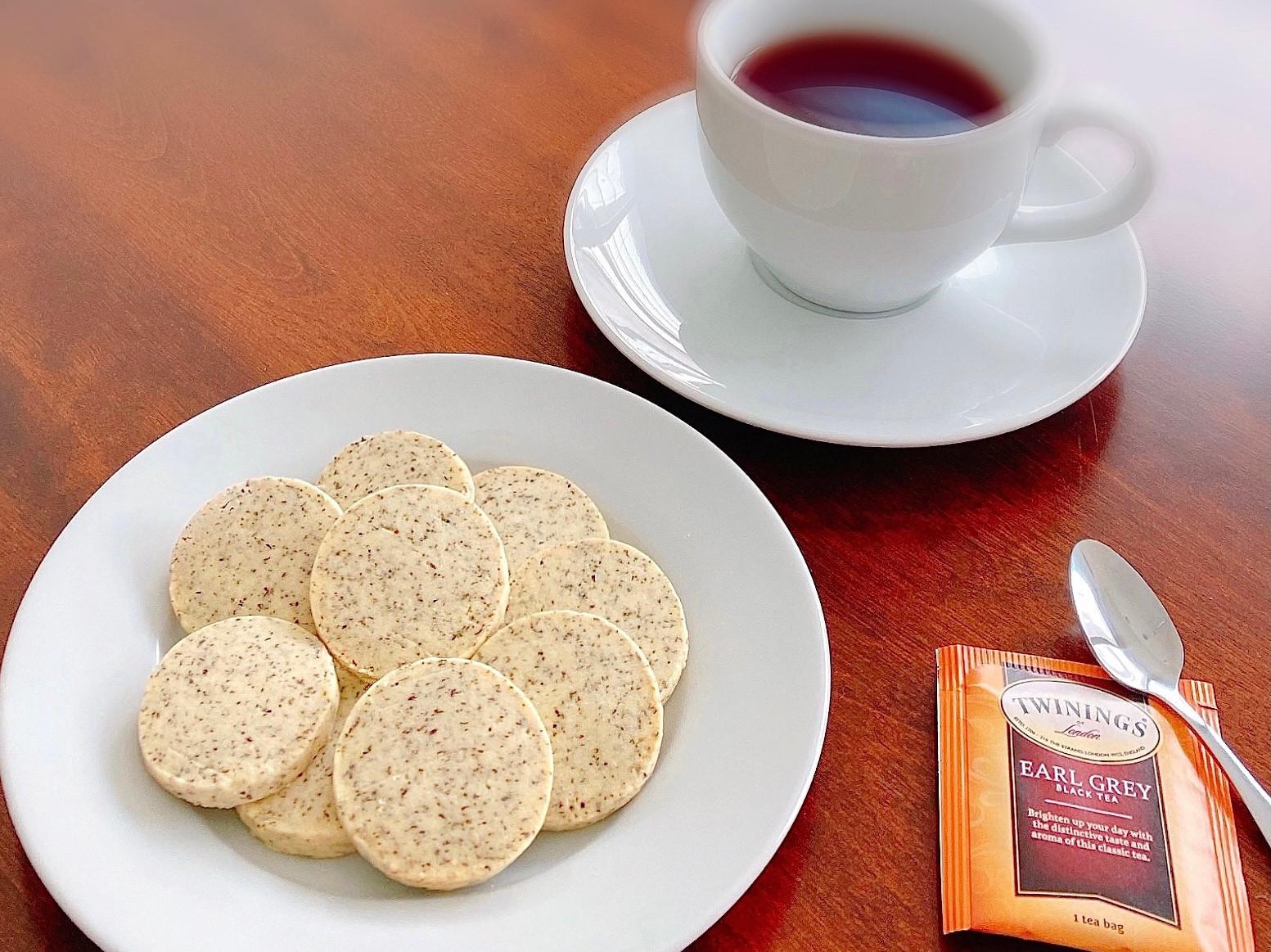 伯爵紅茶餅乾