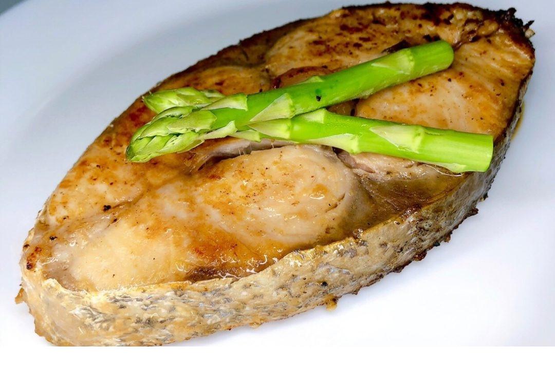 味增土魠魚-紙巾醃製法