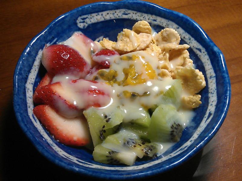 《草莓就愛鷹牌煉奶》煉奶果香榖片