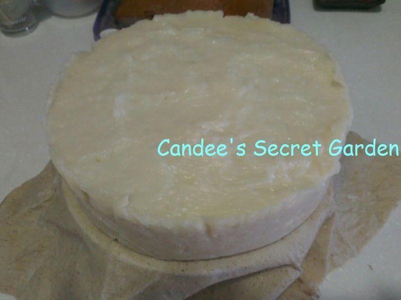 婆婆的古早味蘿蔔糕