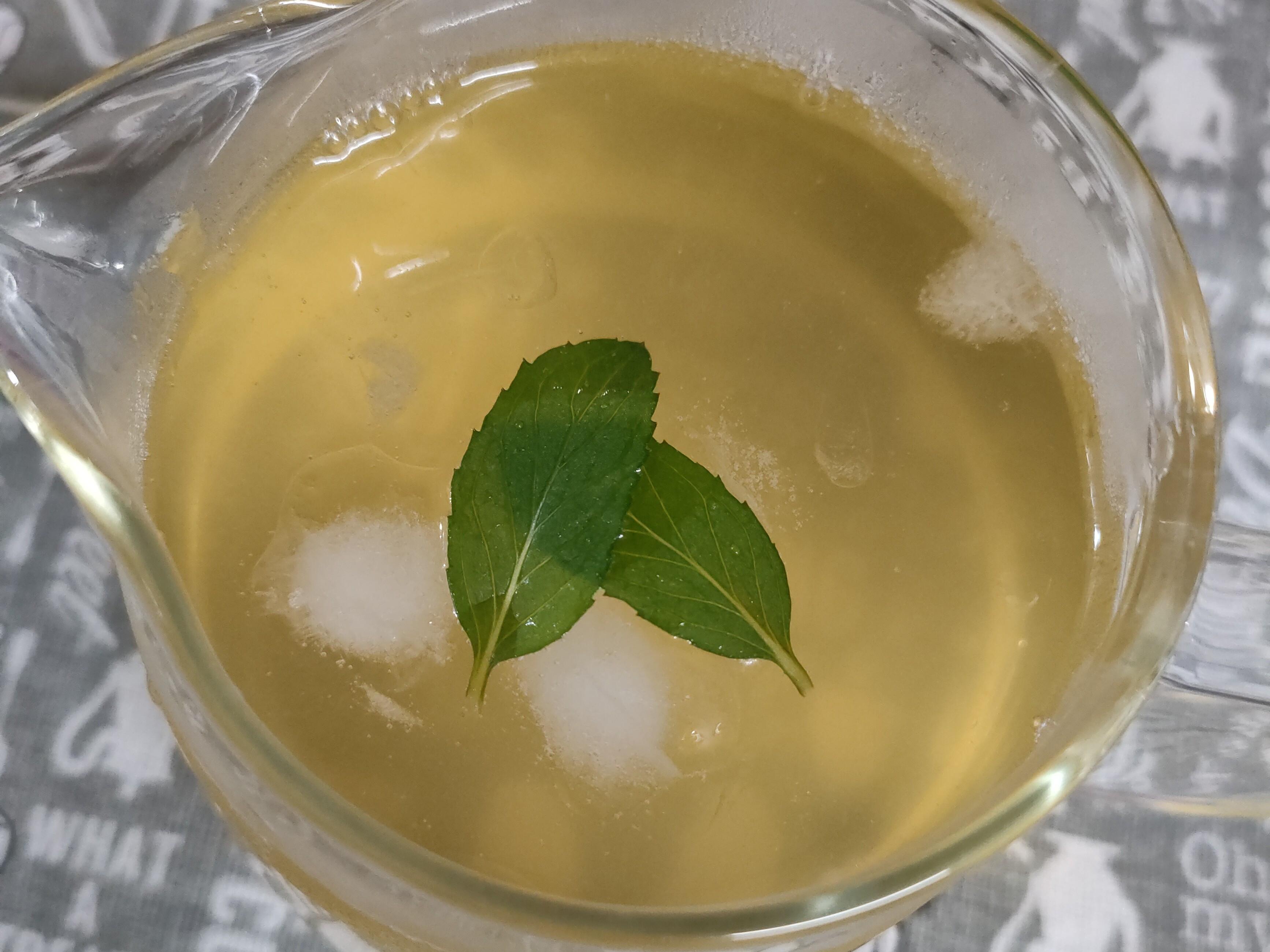 🍍鳳梨冰茶