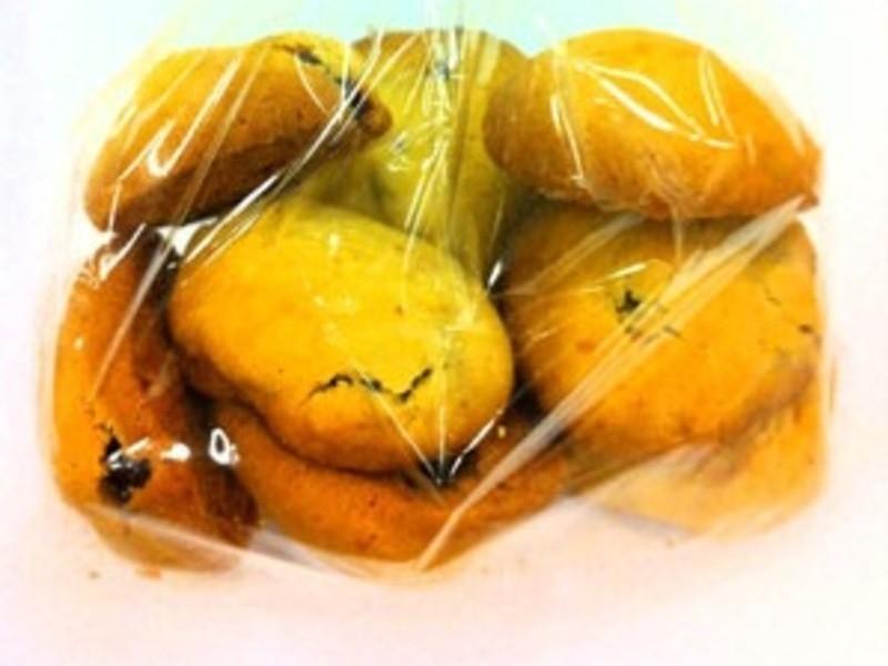 葡萄小酥餅