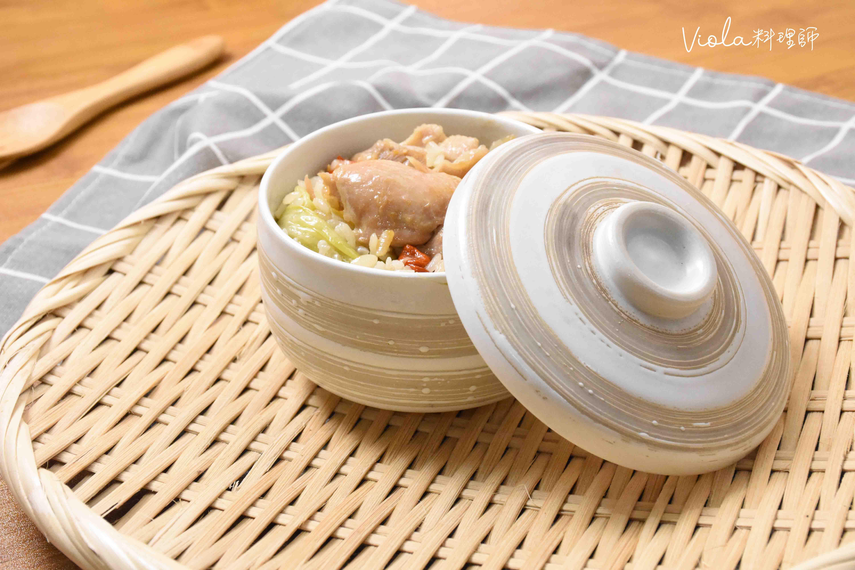 防疫期間,在家料理家常美食『麻油雞飯』
