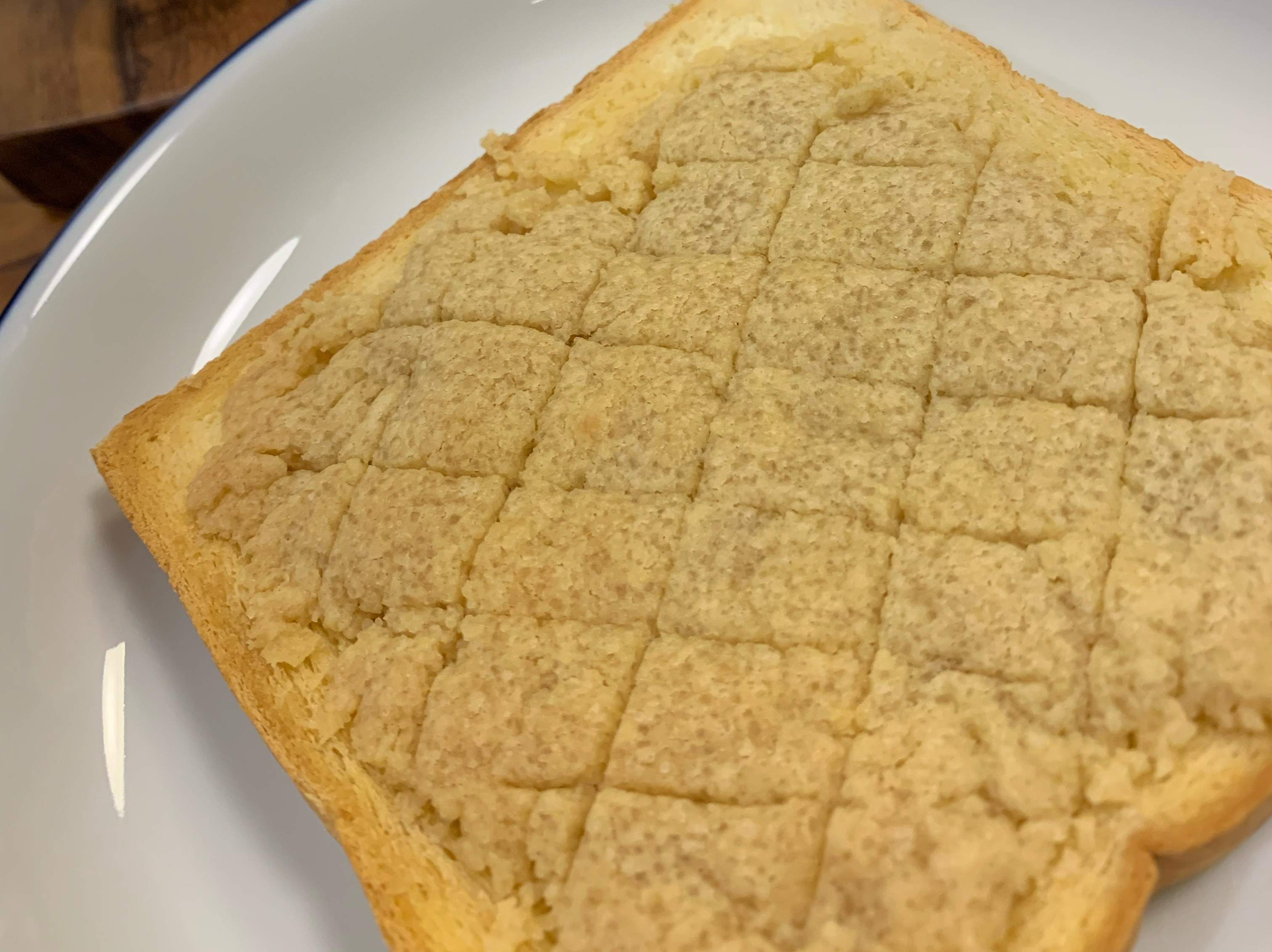 簡單材料自製奶酥