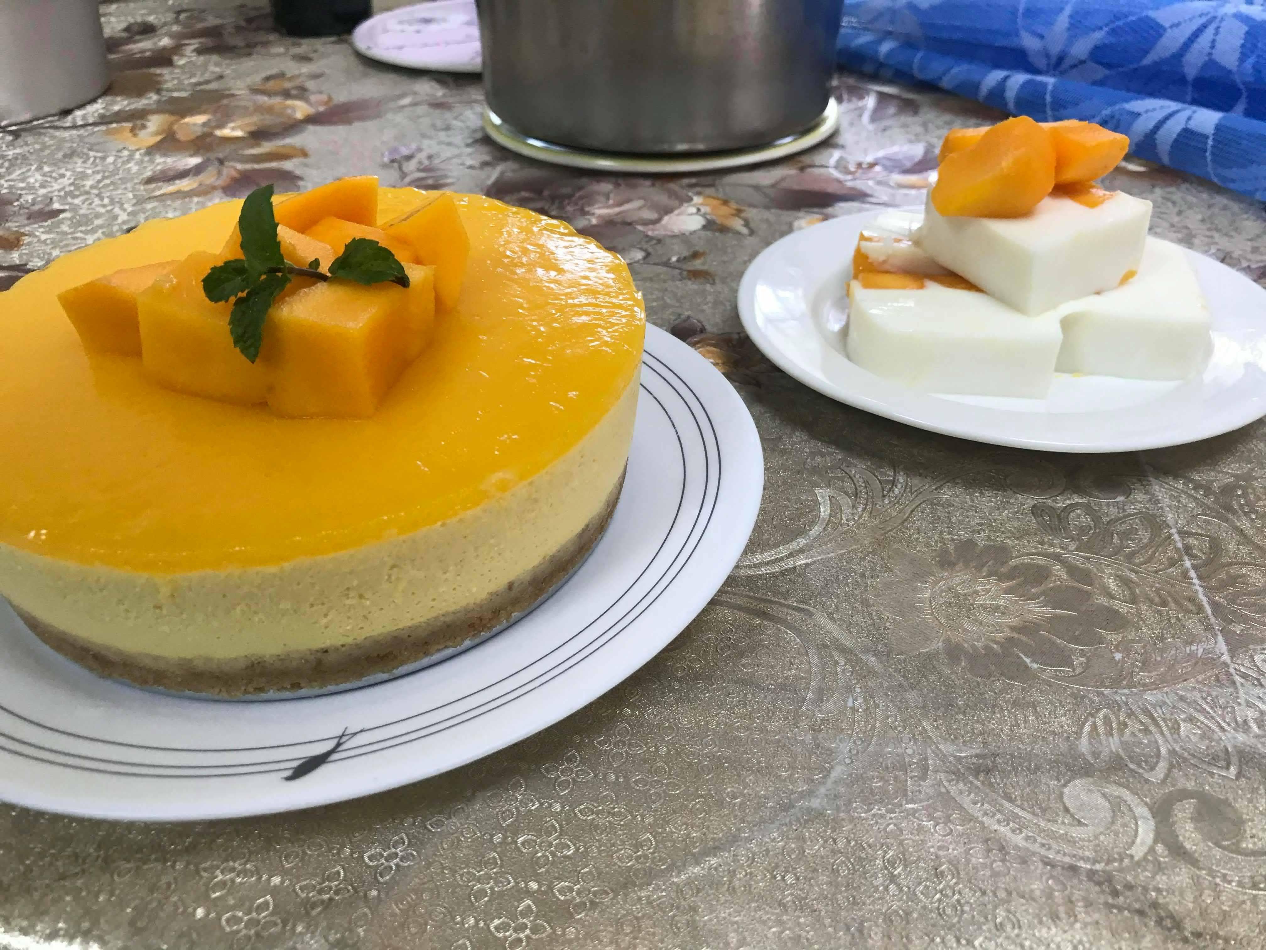 甜甜芒味芒在你心(2021,R101)