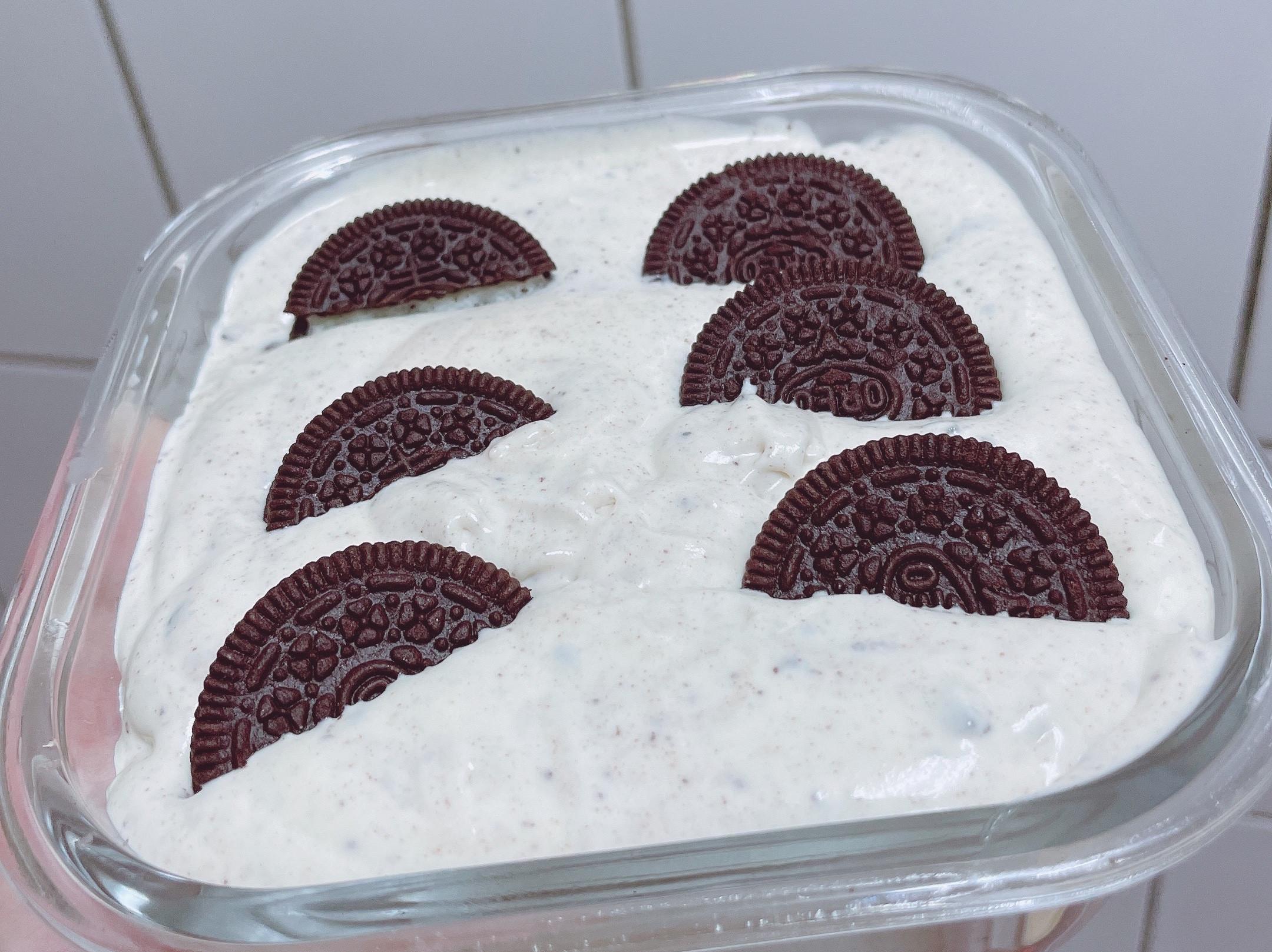 Oreo雪糕