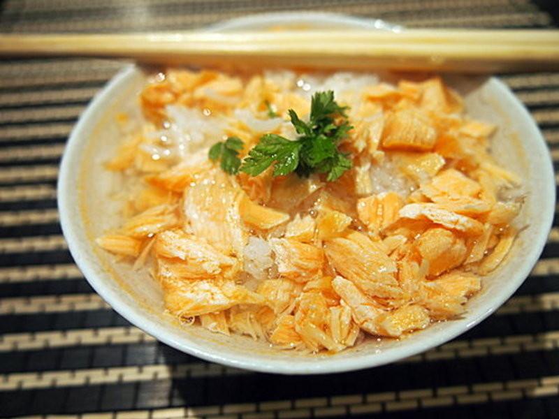 【深夜食堂】鹽漬鮭魚(三文魚)Salted Salmon
