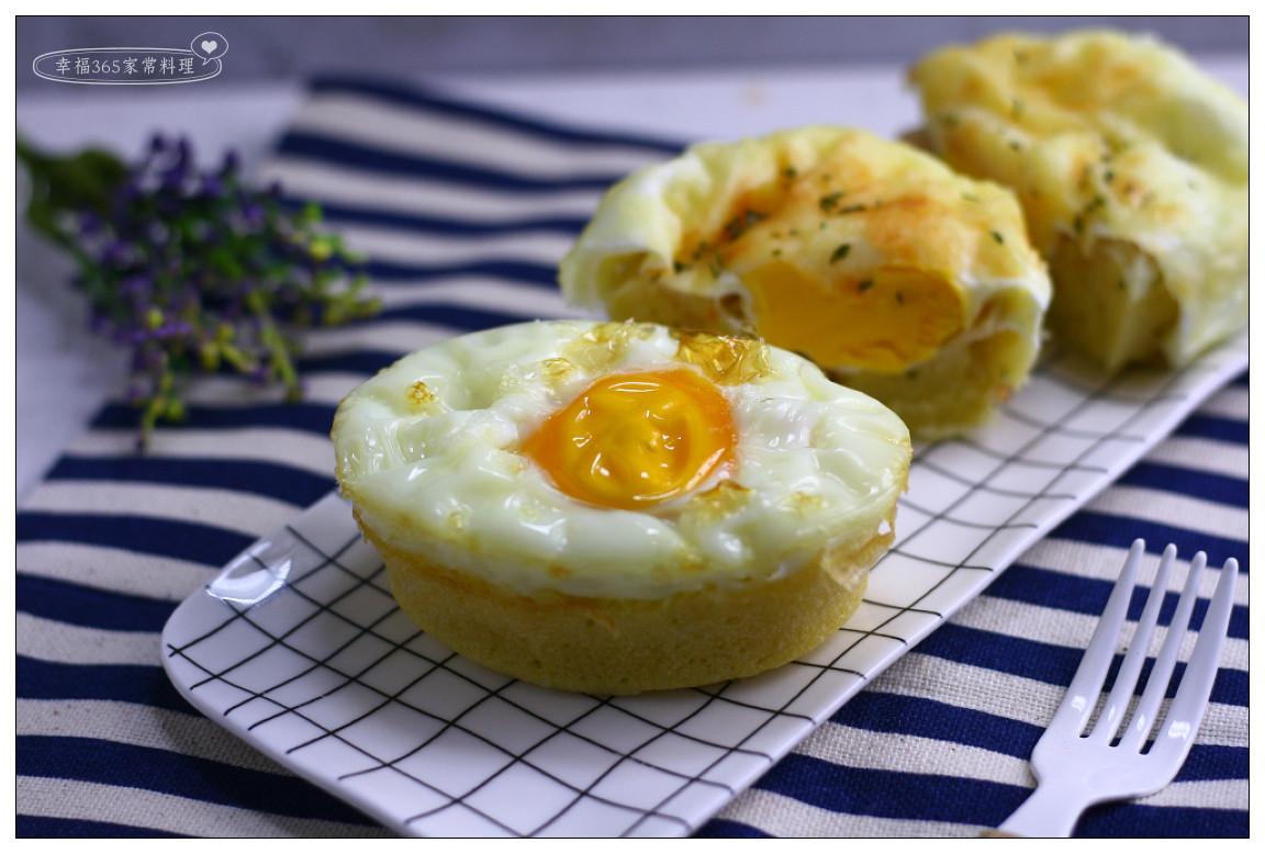 明洞雞蛋糕(原味及鹹口味)
