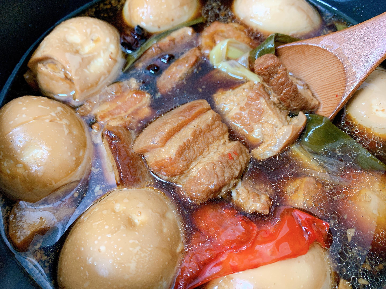 爌肉/滷肉/三層肉