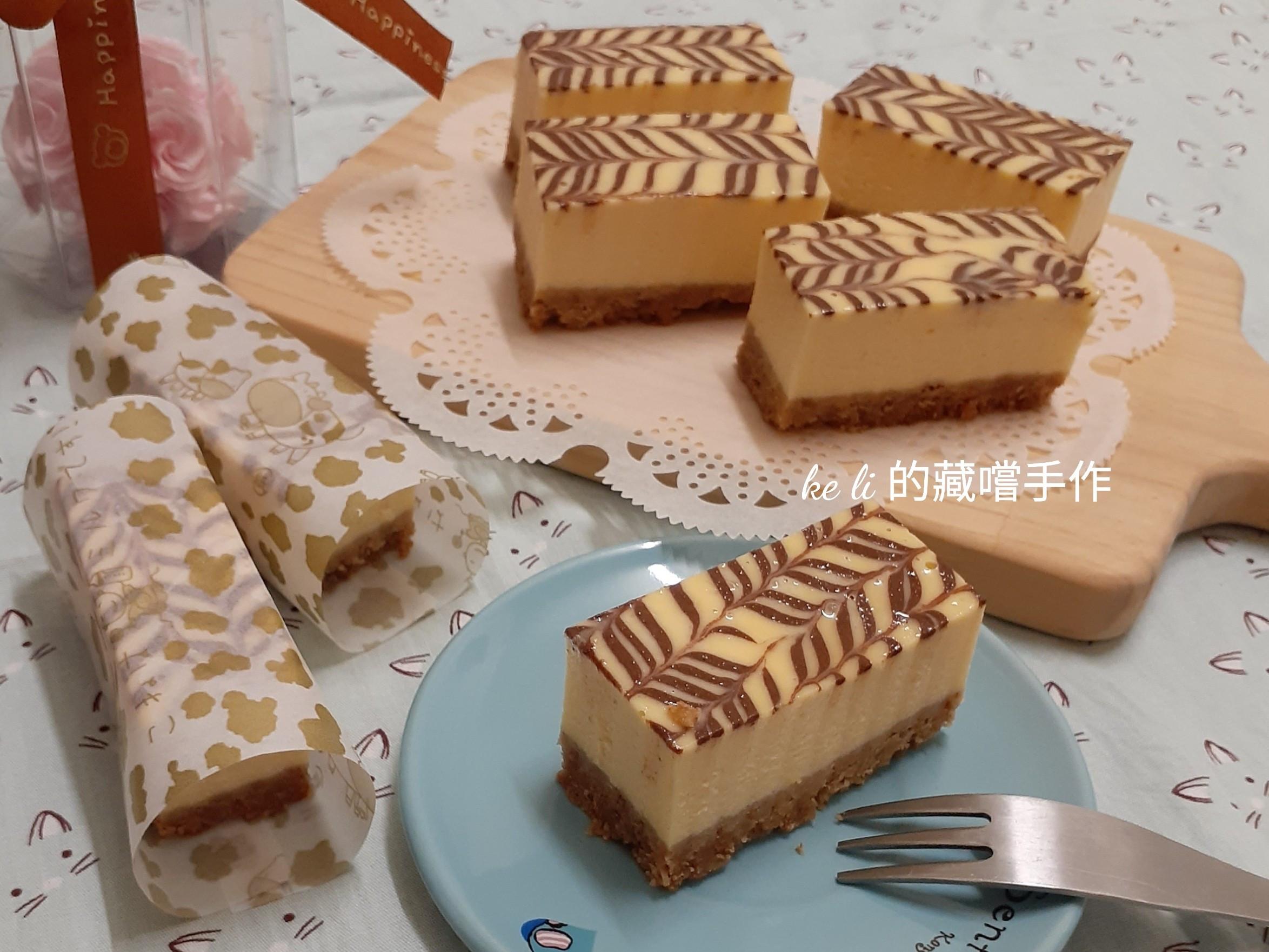 原味日式乳酪條(迷你版)