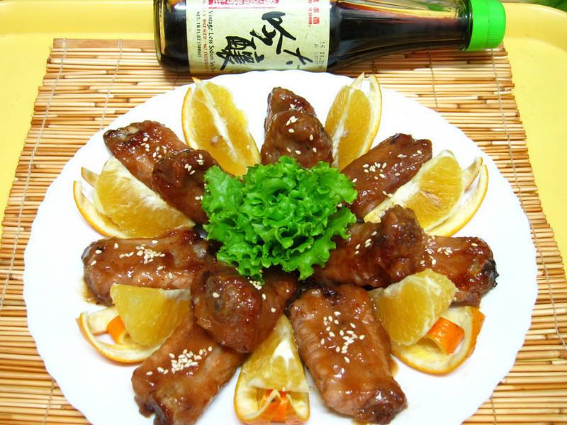 【萬家香大吟釀薄鹽醬油】梅汁-醬豬小排