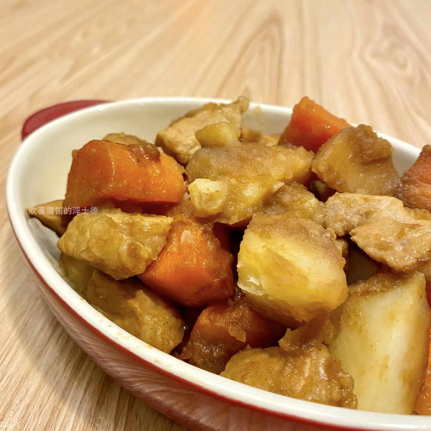 馬鈴薯燉肉 | 肉じゃが