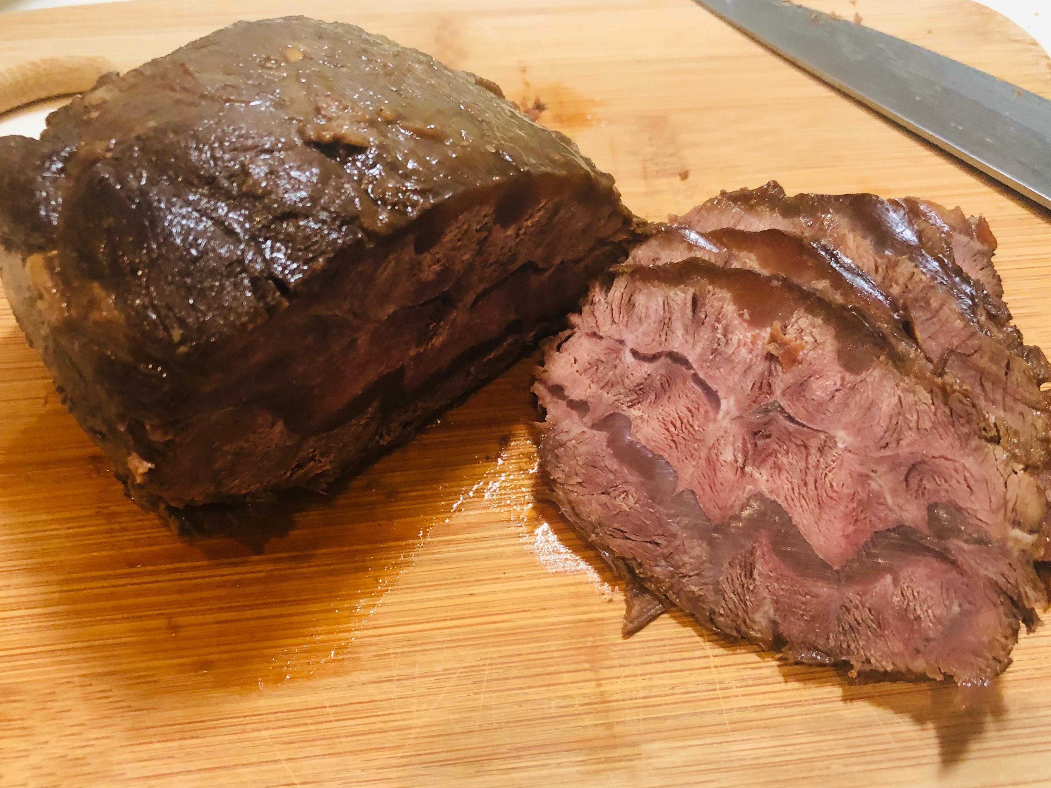 三醬牛肉~滷牛腱