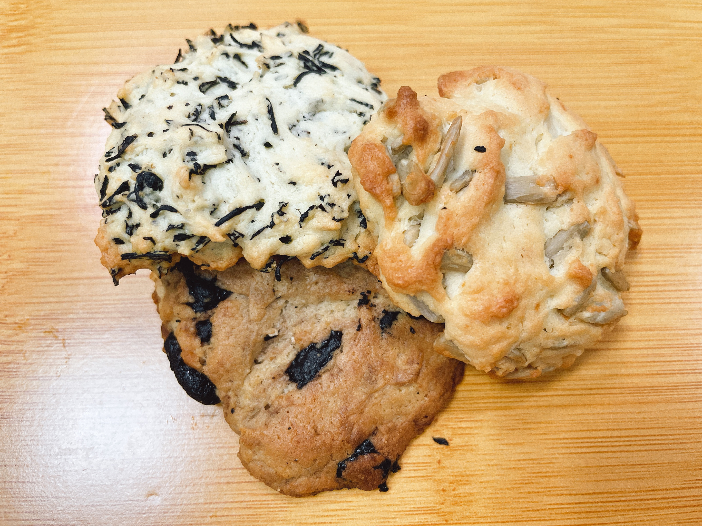 乳酪軟餅乾🍪 巧克力 葵瓜子 伯爵茶