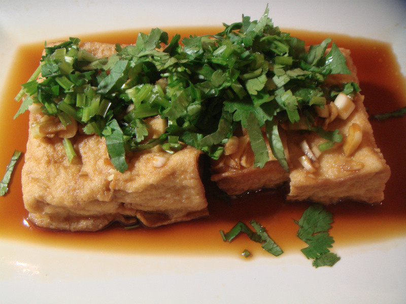 萬家香大吟釀薄鹽醬油--低卡油豆腐