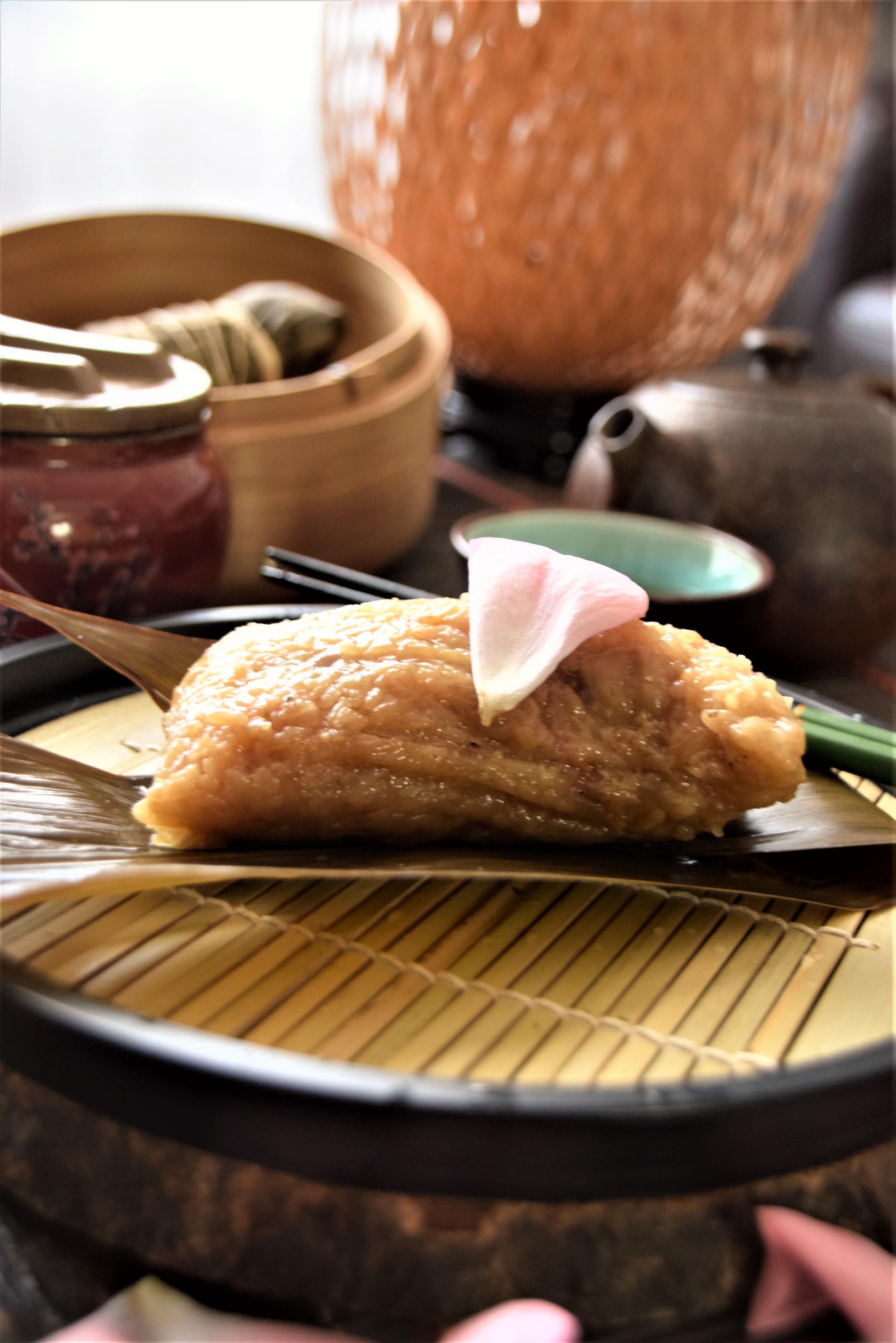 湖州鮮肉粽
