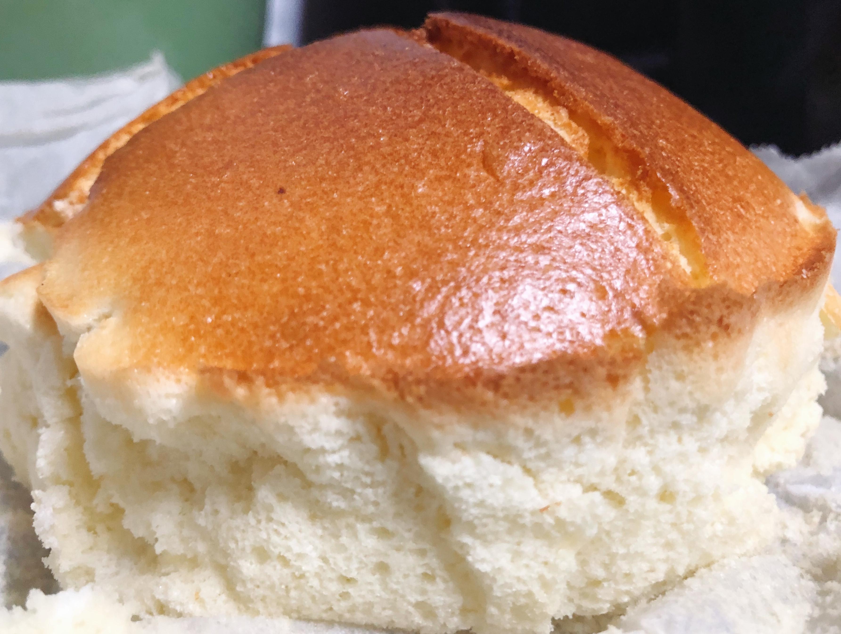 簡單古早味蛋糕(氣炸鍋 )