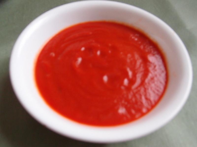 超簡單又超好用~紅醬