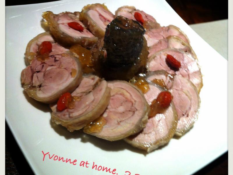[Yvonne at home] 不柴之好媳婦紹興醉雞