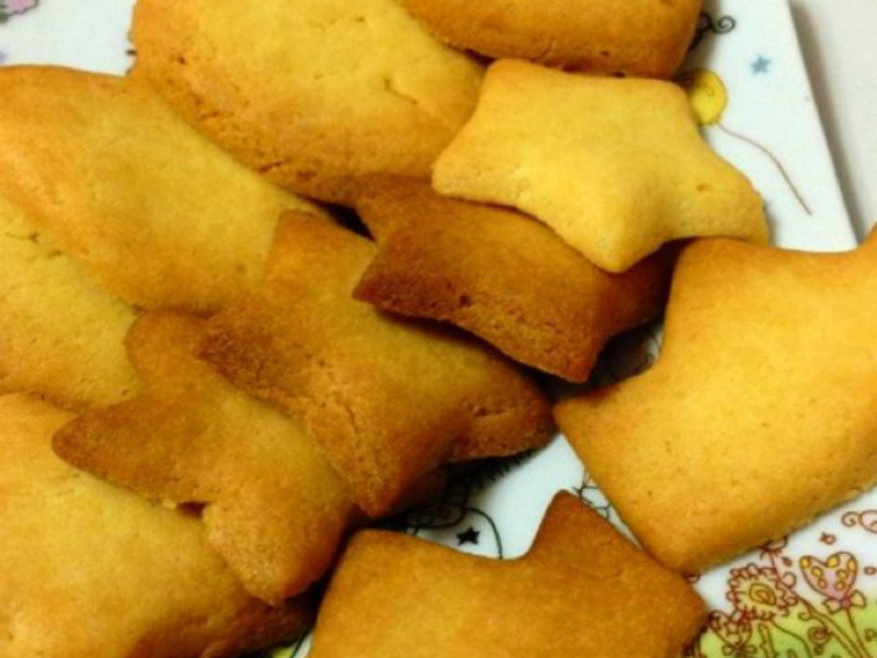 <3 不一樣的可愛薑餅!!