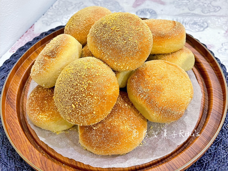 菲律賓鹹麵包Pandesal