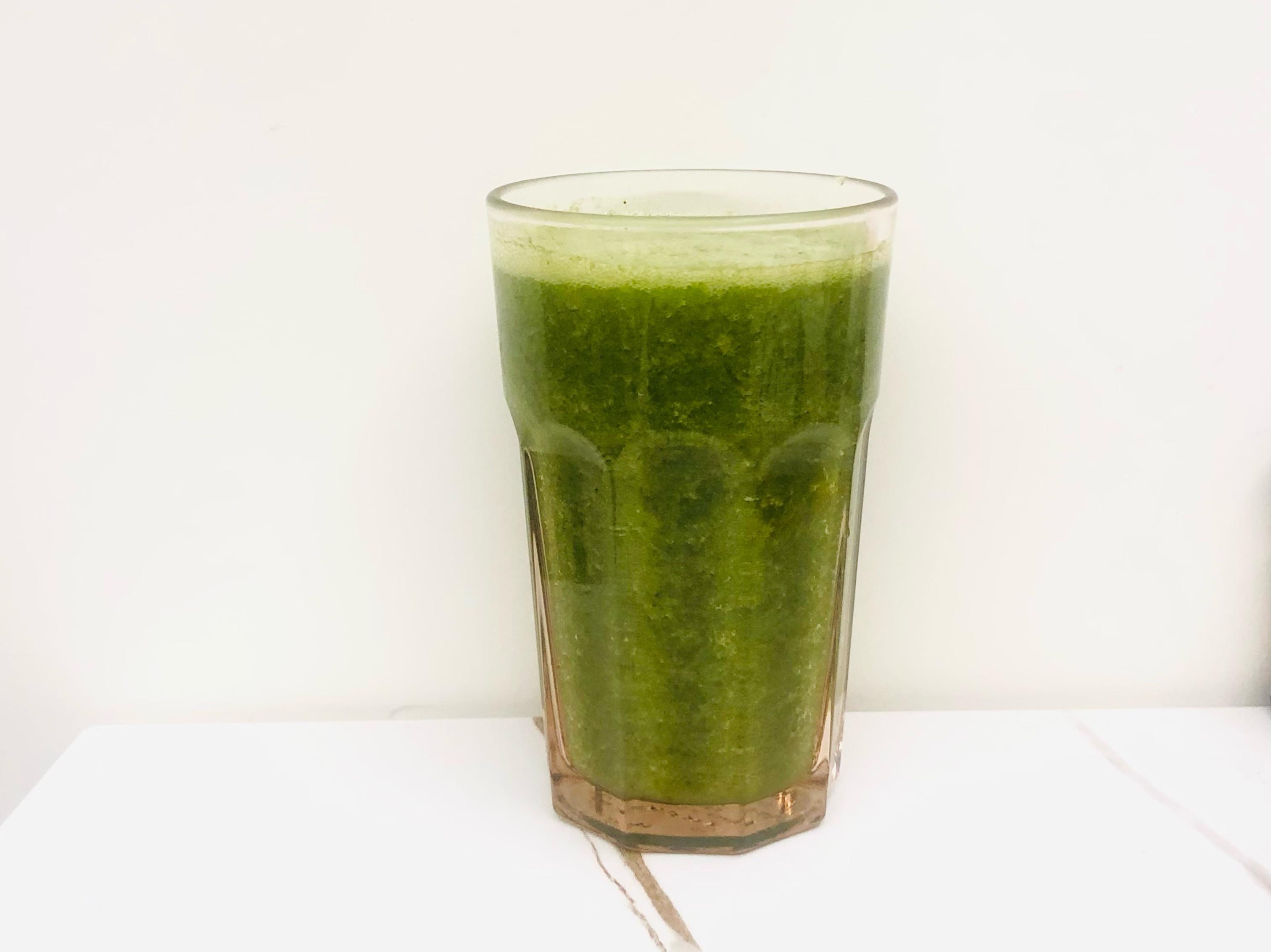 輕鬆做蔬果汁🍹果汁機