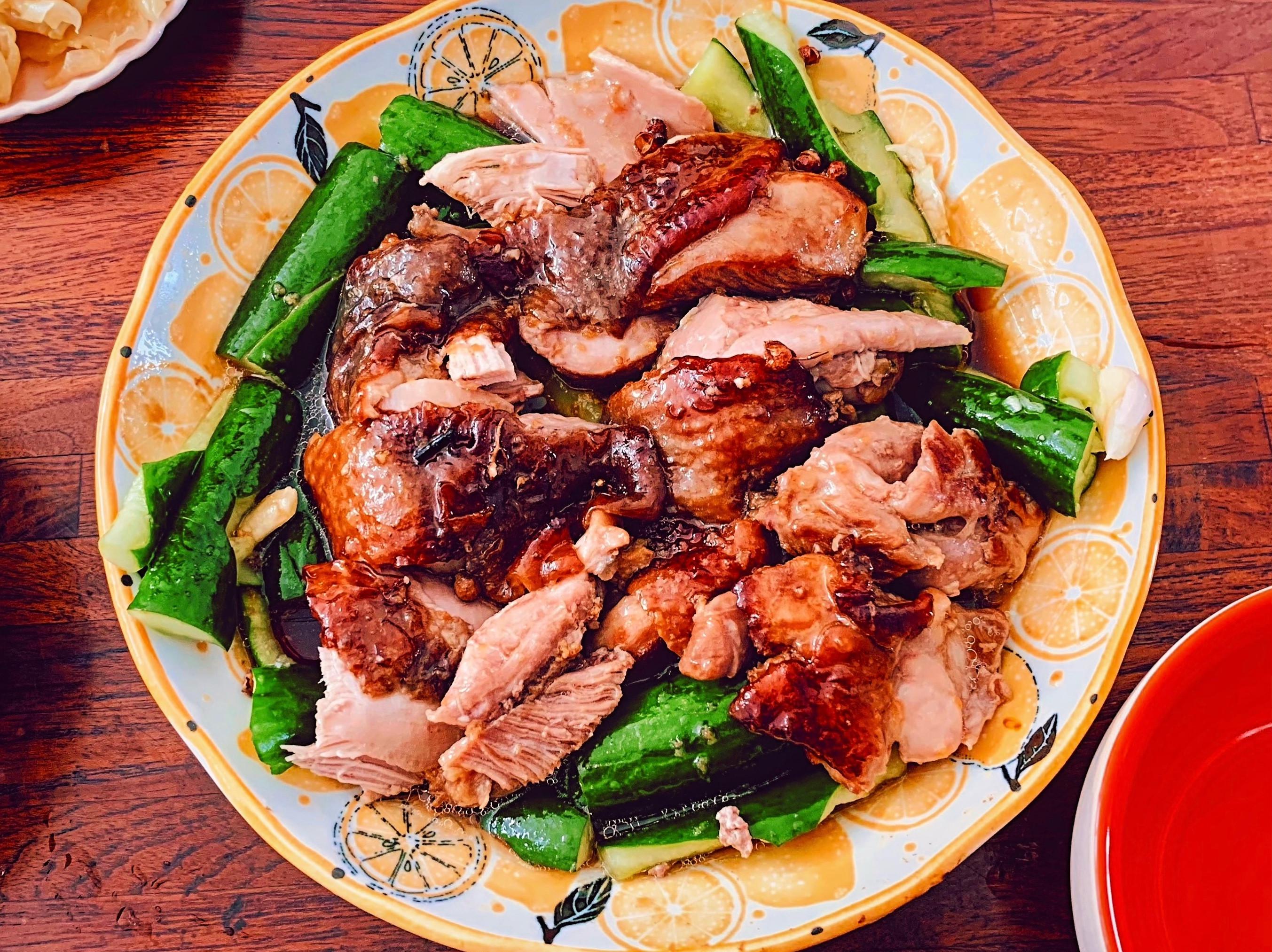 山東燒雞(培梅奶奶版👵🏻)