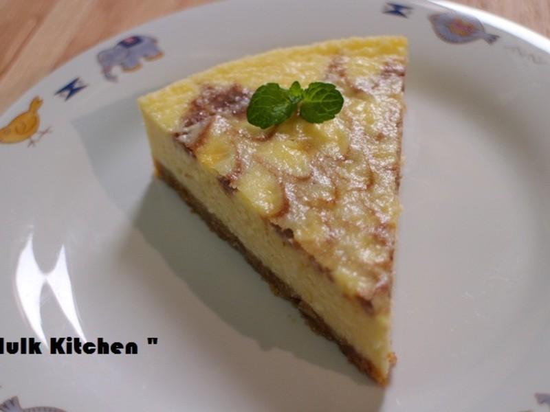 中乳酪蛋糕