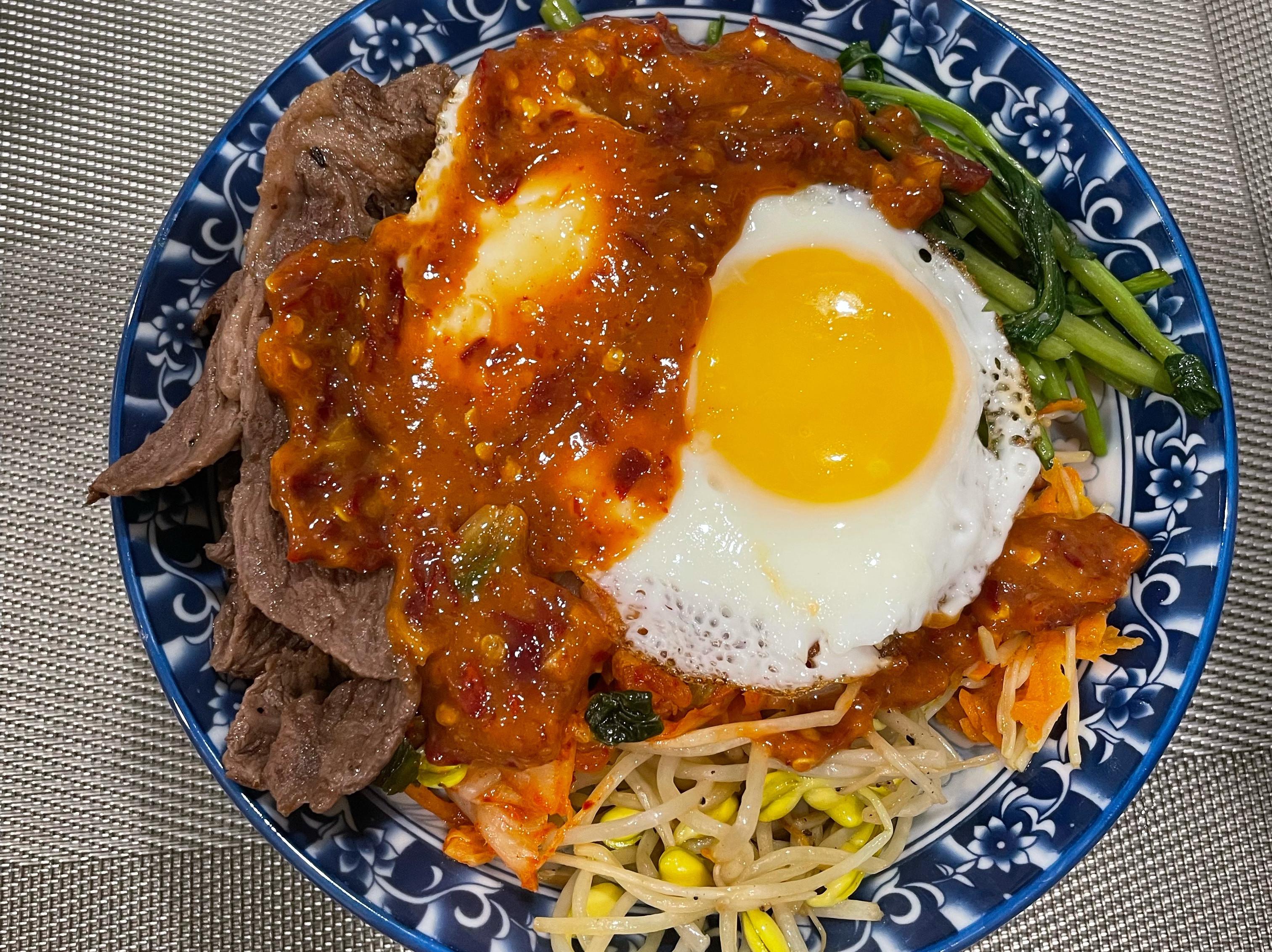 用辣椒自製韓式辣醬