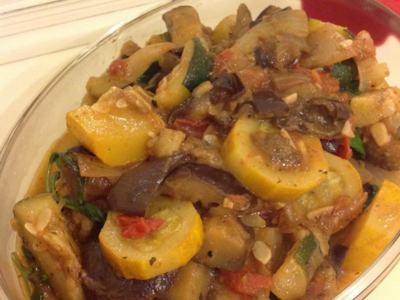[ i ♥ 廚房] 普羅旺斯燉菜