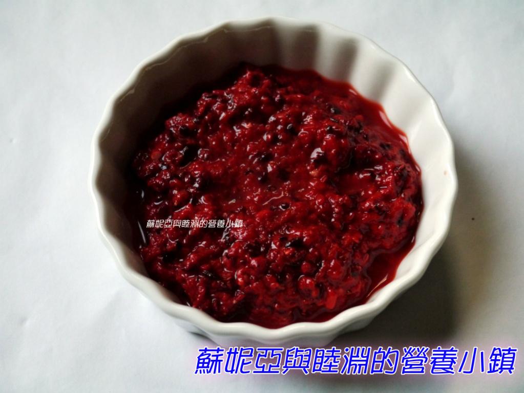 自製紅糟醬(紅麴醬)