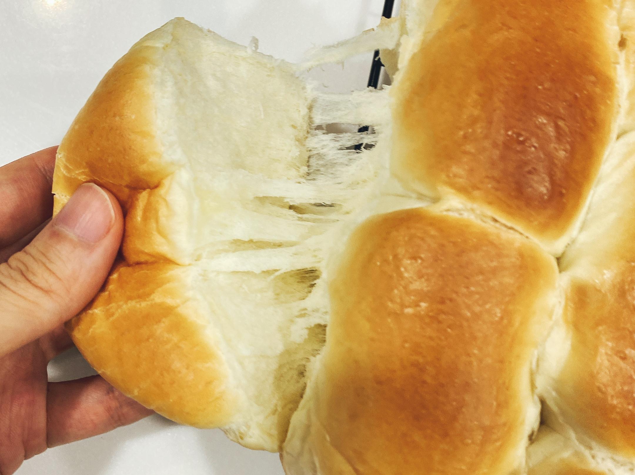 微波麵包/清爽版