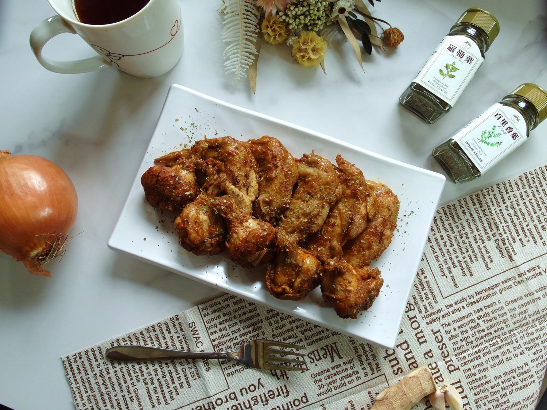 【雞肉料理】紐奧良燒雞